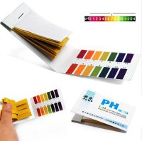 PH Meter 1-14 Indicator Litmus Paper Water pH test strips
